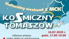 Kulturalny weekend nad Pilicą