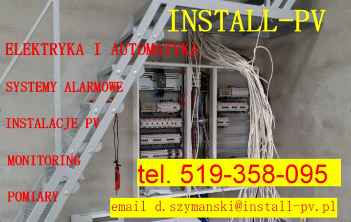 INSTALL-PV