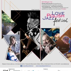 4. edycja Love Polish Jazz Festival
